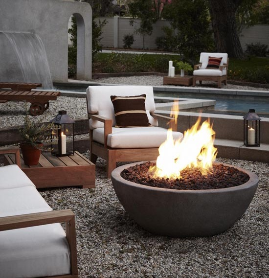 Fire Pits, Lights, Heaters, Outdoor Kitchen Products
